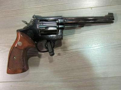 SMITH & WESSON 14-3 (vendu)