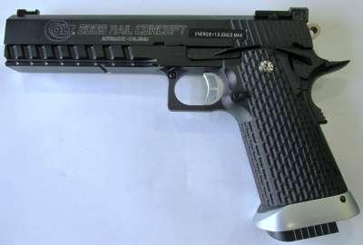 Pistolet Colt 2009 CO2