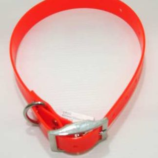 Collier PVC brillant 63cm