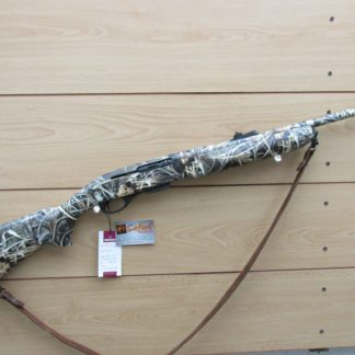 REMINGTON 7400        (vendue)