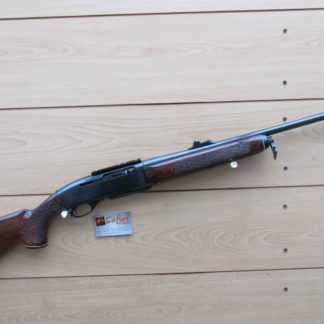REMINGTON 742         (vendue)
