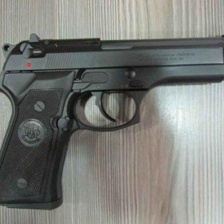 BERETTA 92 FS (vendu)