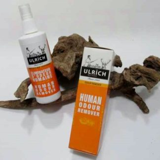Eliminateur d'odeur humaine