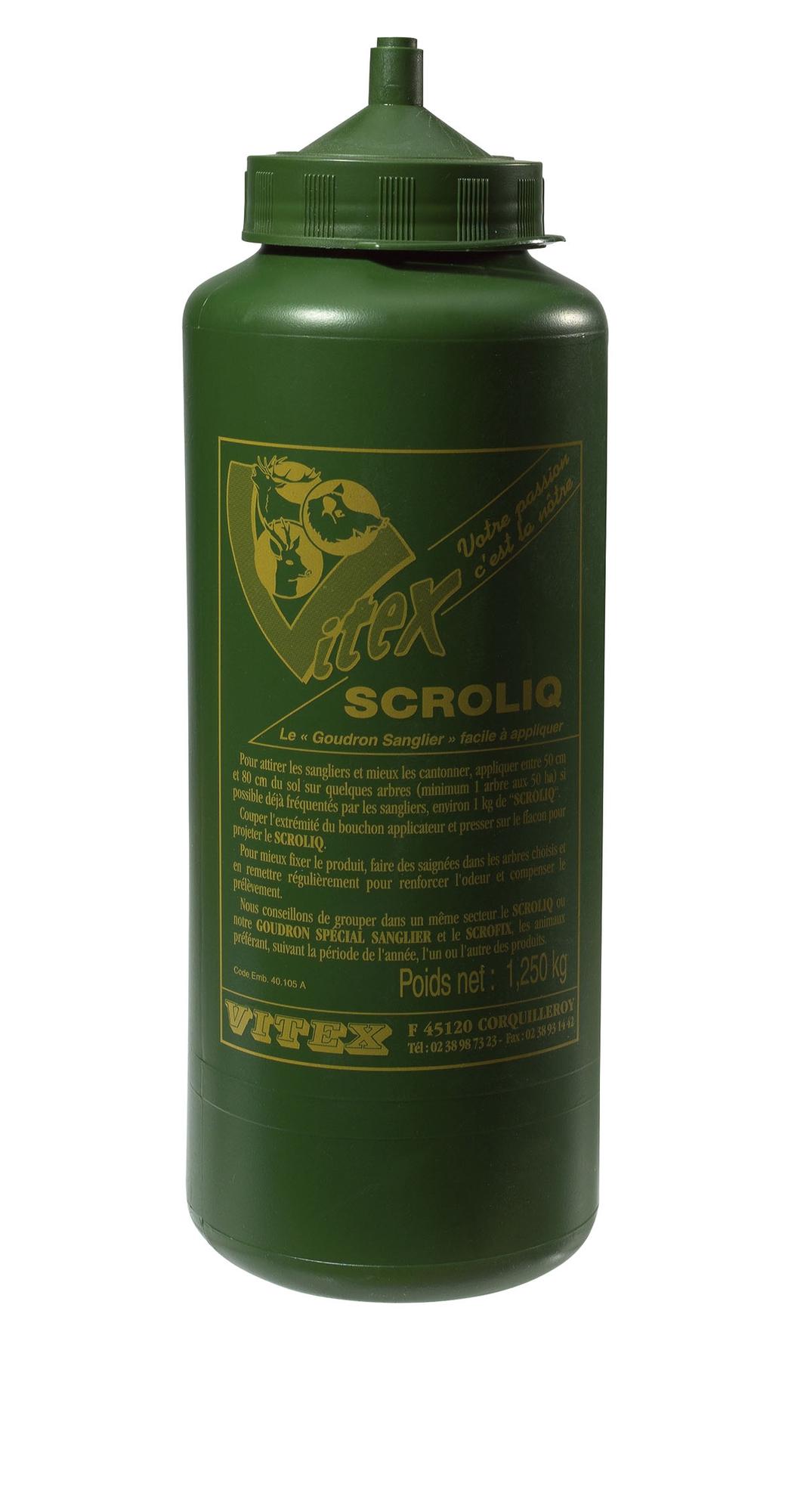 Scroliq