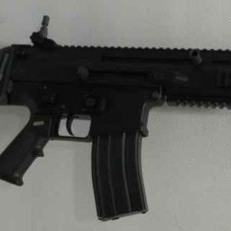 SCAR-L WE FN Black