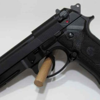 Pistolet KJ WORKS Super Real GAZ