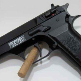 SWISS ARMS SA941 billes aciers