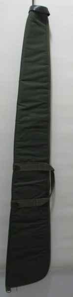 Fourreau arme seule vert 126cm