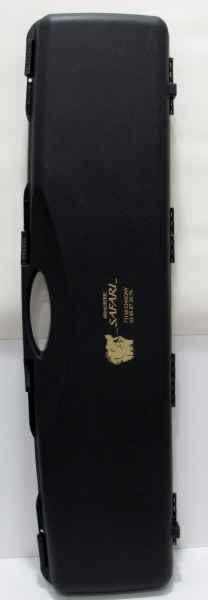 Mallette SAFARI noire 104cm
