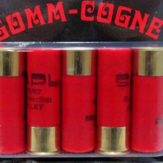 Munitions Fusil 16 Balles caoutchouc