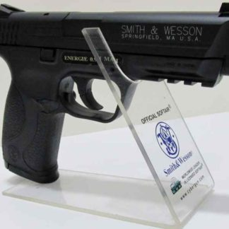 Pistolet S&W MP40 CO2