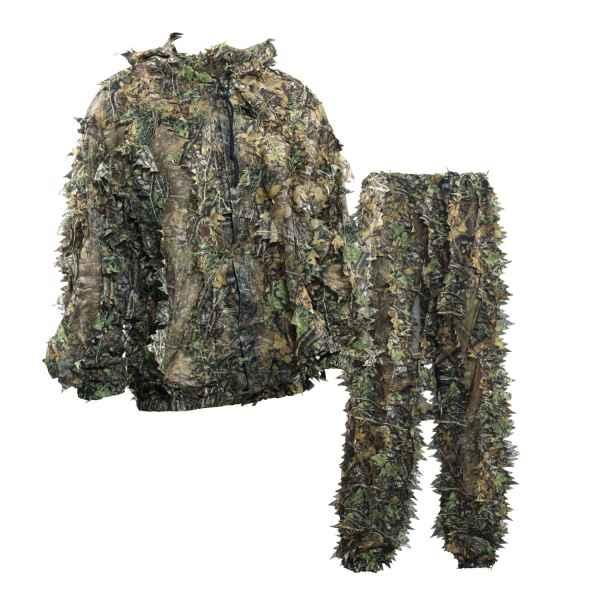 Ensemble camouflage veste + survêtement 2004
