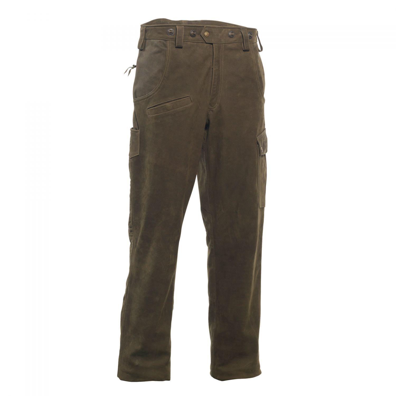 Pantalon Strasbourg Cuir 3032