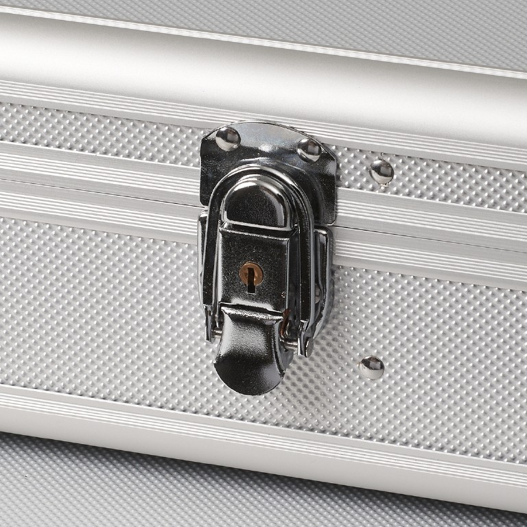 Valise aluminium 85x30x10