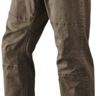 Pantalon Rover Demitasse Brown