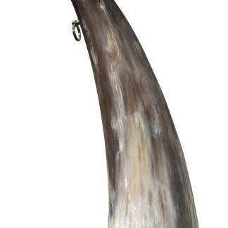 Corne en corne 36cm