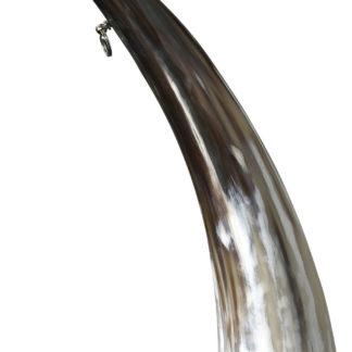 Corne en corne 33cm