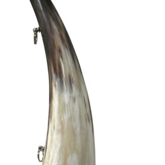 Corne en corne 27cm