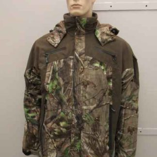 Veste PINEWOOD Camouflage
