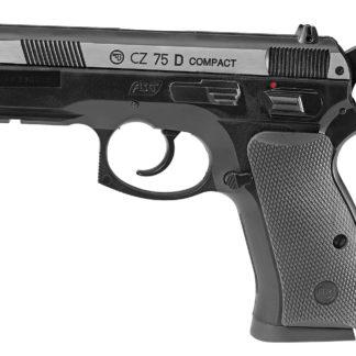 CZ 75D Dual Tone