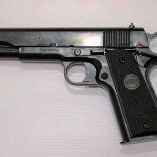 Pistolet STI M1911 Manuel
