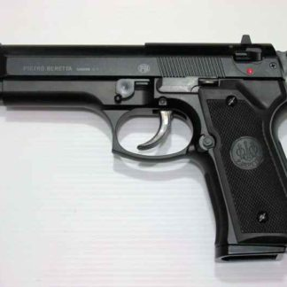 Pistolet BERETTA M92 FS Manuel