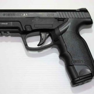 Pistolet ASG Steyr M9-A1 CO2