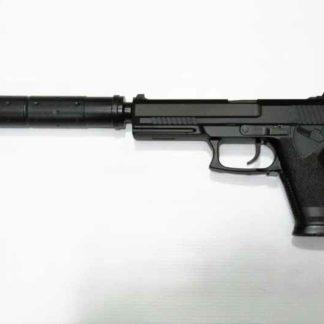 Pistolet ASG MK 23 Gaz