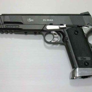 Pistolet COMBAT ZONE P11 Para CO2