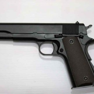 Pistolet KJ WORKS 1911 CO2