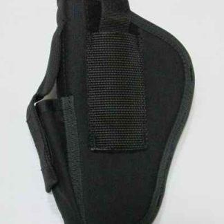 Holster de ceinture noir