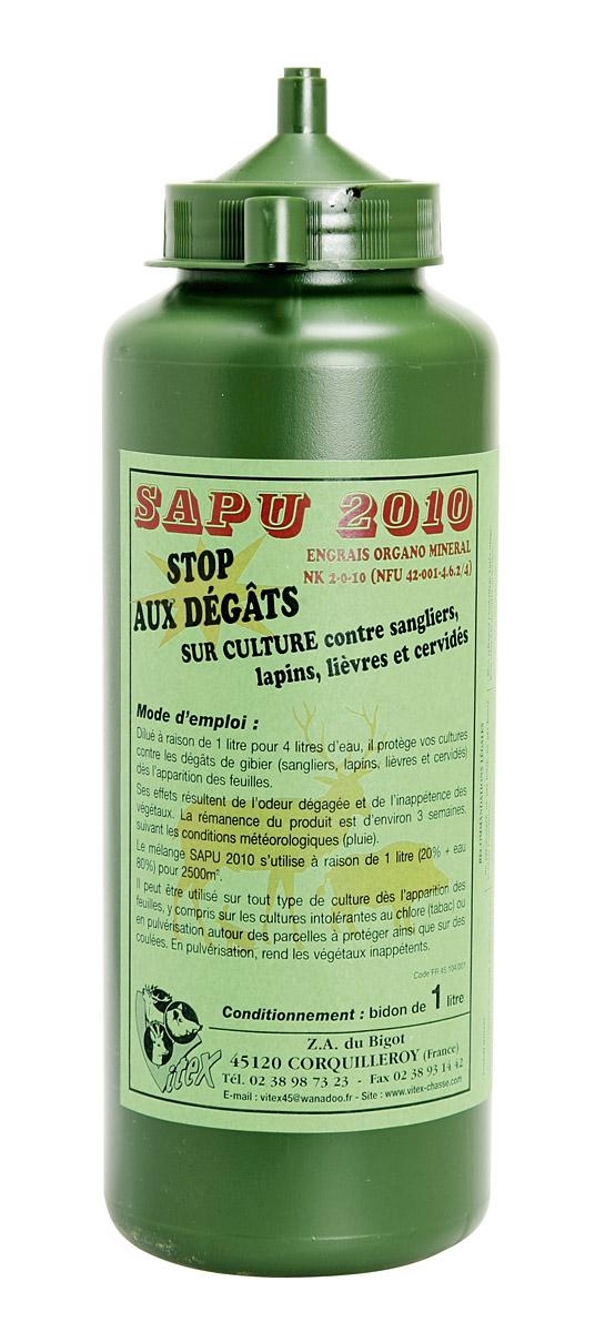 Sapu 2010