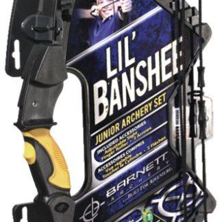 Lil'banshee SUR COMMANDE