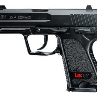 Pistolet UMAREX HK USP compact