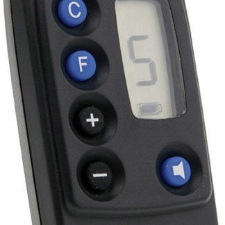 Collier NUM'AXES Canicom 200