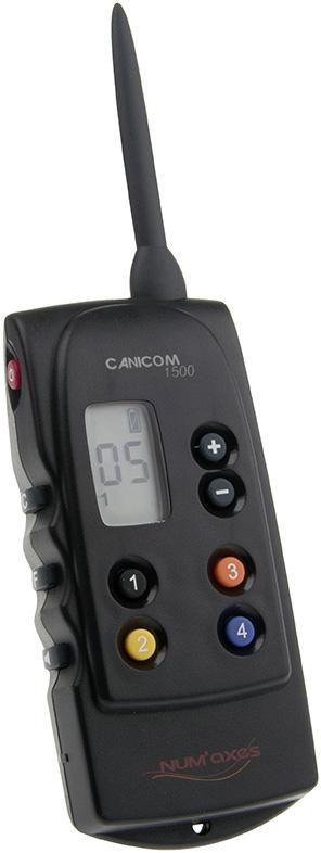 Collier NUM'AXES Canicom 1500 .SUR COMMANDE.