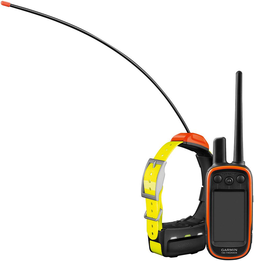 Pack GPS GARMIN Alpha 100 & T5F