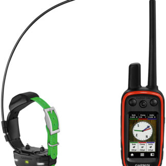 Pack GPS GARMIN ALPHA 100 & TT15F MINI