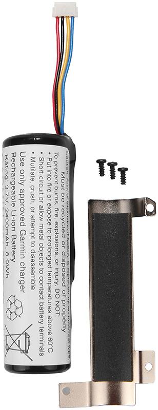 Batterie lithium-ion récepteurs .SUR COMMANDE.