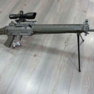 SIG  550 (vendu)