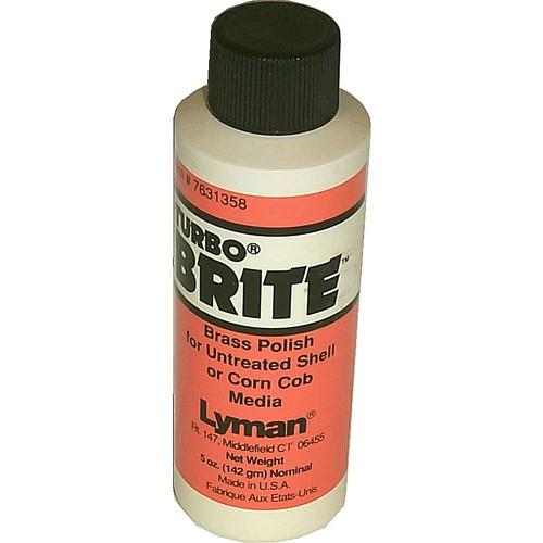Turbo Brite LYMAN