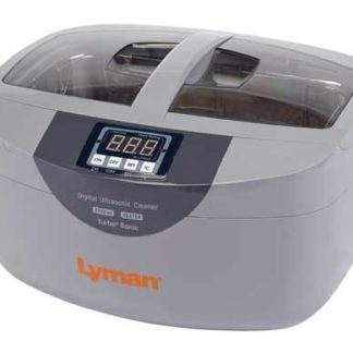 Turbo Sonic LYMAN 2500
