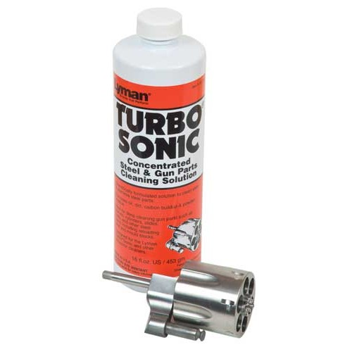 Turbo Sonic LYMAN Gun Parts