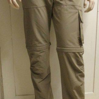 Pantalon amovible CU021