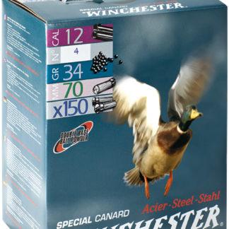 WINCHESTER Spécial Canard n°4