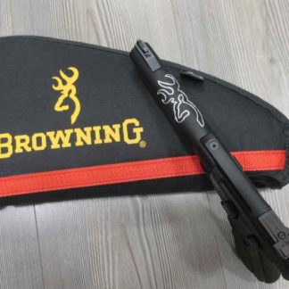 BROWNING BUCK MARK BLACK LITE