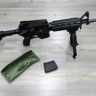 SCHMEISSER AR15 M4 (vendu)