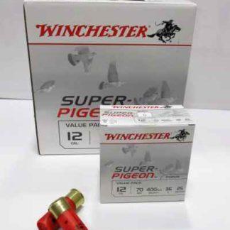 WINCHESTER Super Pigeon n°6