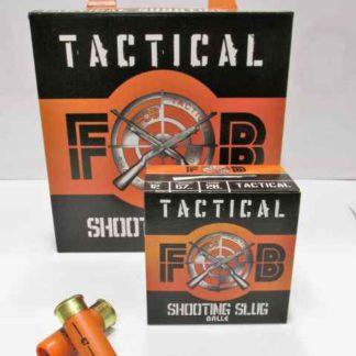 FOB Tactical