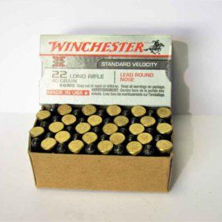 WINCHESTER SUPER X 22 LR